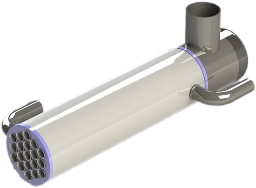 Natural_Gas_EGRCooler_manufactured_by_Senior_Flexonics