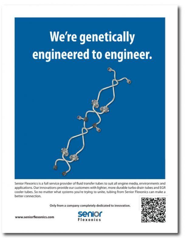 GeneticallyEngineered
